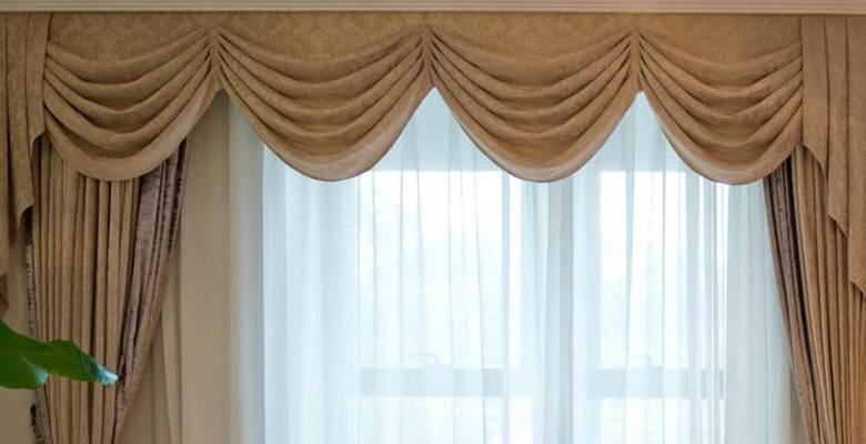 Get Your Curtains Cleaned Professionally