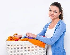 Personal Laundry