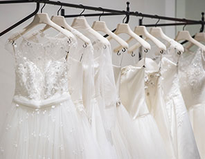 Bridal Dress Dry Cleaning In Cardiff Cwmbran Cowbridge Same Day