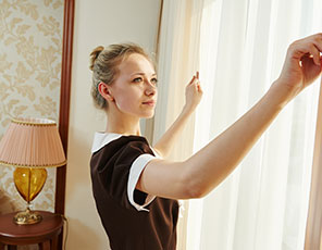 Curtain Cleaning (per Square M2)