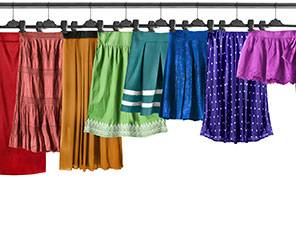 Skirts Dry Cleaning